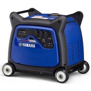 Yamaha EF6300iSE-1