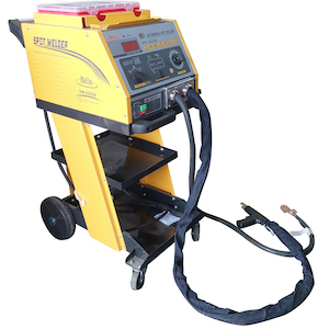 Automotive Spot Welder