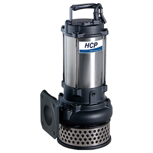Wastewater Submersible Pump A / AN Series