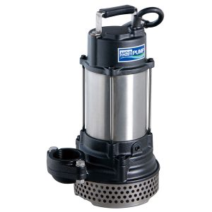 HCP A & AN Submersible Pump-1