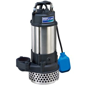HCP A & AN Submersible Pump-F