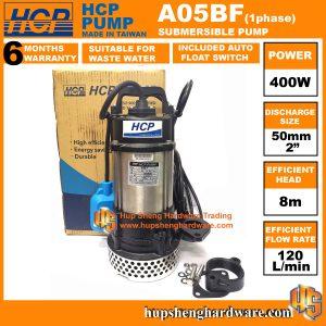 HCP A05BF-1a Submersible Pump-1a