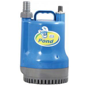 HCP Pond 150A