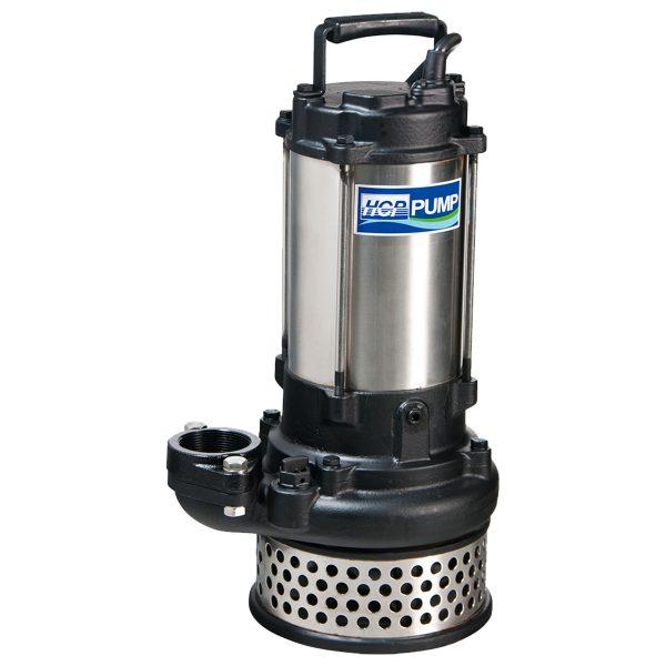 HCP Pump AN23