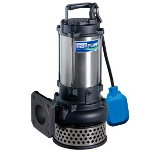 HCP Pump AN33F