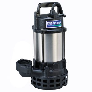 HCP Sewage Pump F05A
