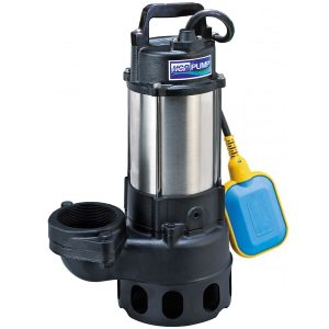 HCP Sewage Pump F31UF
