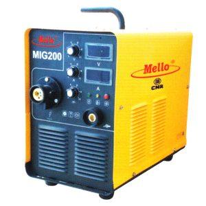 Mello MIG200