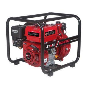 Senci Petrol High Pressure Pump SCHP80-1