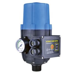 Automatic Pressure Control
