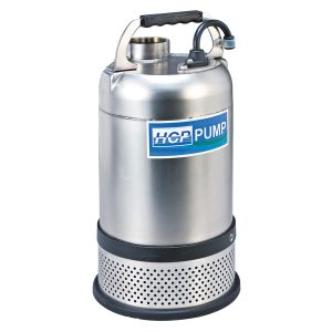 HCP Dewatering Submersible Pump IC215