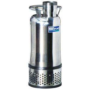 HCP Dewatering Submersible Pump IC33B