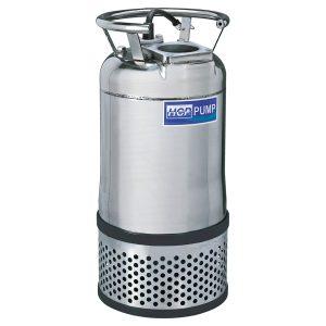 HCP Dewatering Submersible Pump IC410