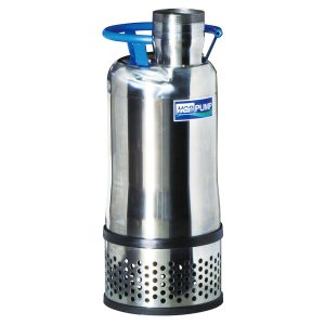 HCP Dewatering Submersible Pump IC45B
