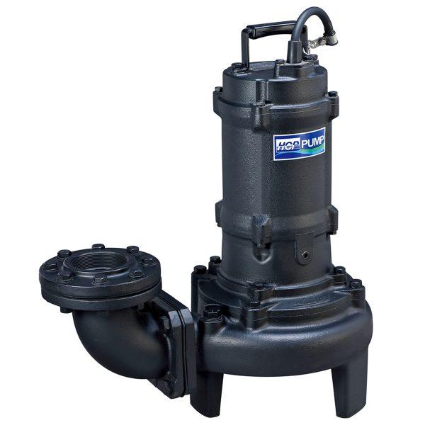 HCP Pump 100AFP43.7