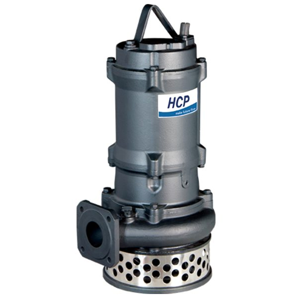 HCP Pump 100AL255