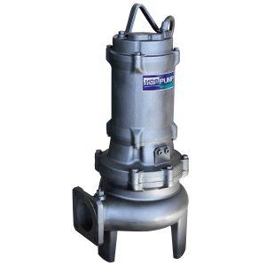 HCP Pump 150AFE45.5