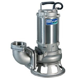 HCP Pump 80SFP215