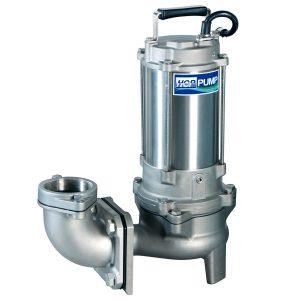 HCP Pump 80SFU215