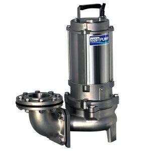 HCP Pump 80SFU237