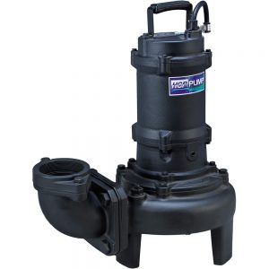 Sewage Submersible Pump AFU Series