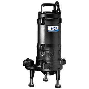 Grinder Submersible Pump GF Series