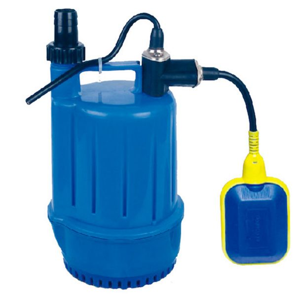 Stream Drainage Pump SPP100
