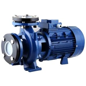 Stream Industrial Centrifugal Pump SEN Series-1
