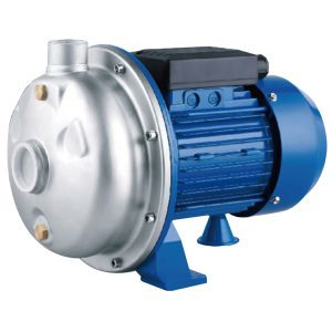 Stream Stainless Steel Centrifugal Pump SWBD-1