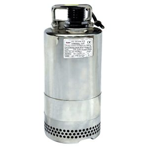 Stream Stainless Steel Submersible Pump SPSN250