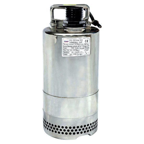 Stream Stainless Steel Submersible Pump SPSN250