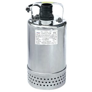Stream Stainless Steel Submersible Pump SPSN700