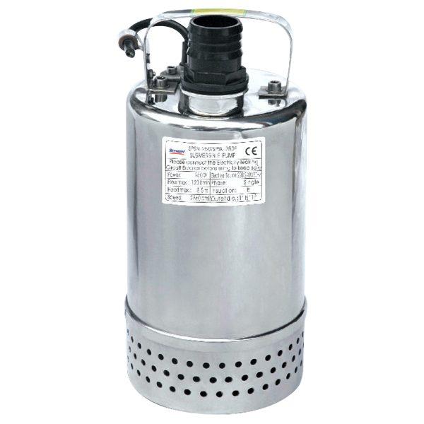 Stream Stainless Steel Submersible Pump SPSN700