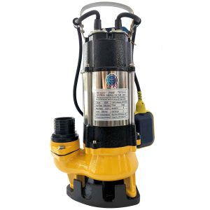 Stream Submersible Pump V450F