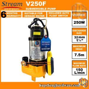 Stream V250F-aa1