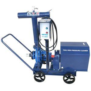 Toku TWS102 Lorry Pressure Washing Machine-1