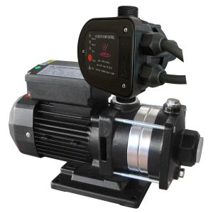 Unfowlow Automatic Booster Pump HS-1