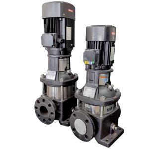 Unoflow Vertical Multistage Centrifugal Pump