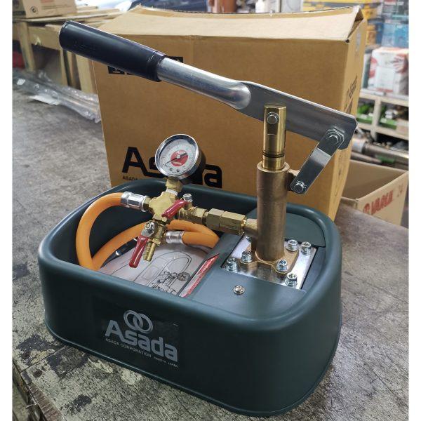 Asada Hydraulic Pressure Test TP50E-4