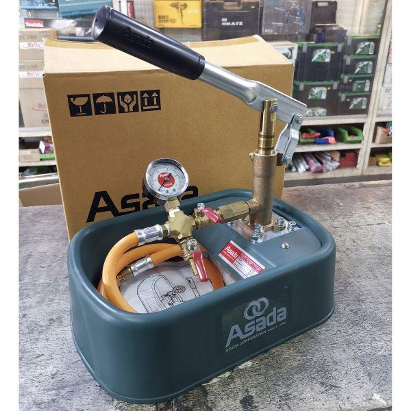 Asada Hydraulic Pressure Test TP50E-5