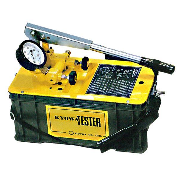 KYOWA Hydro Test Pump NDX