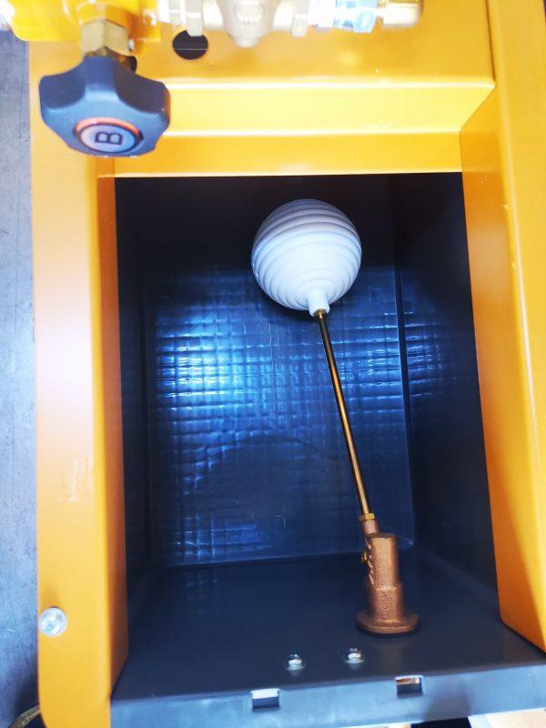 Kyowa T300NDX Hydro Test Pump-5