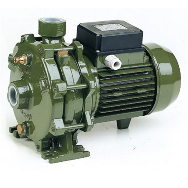 SAER Twin Impeller Centrifugal Pump FC