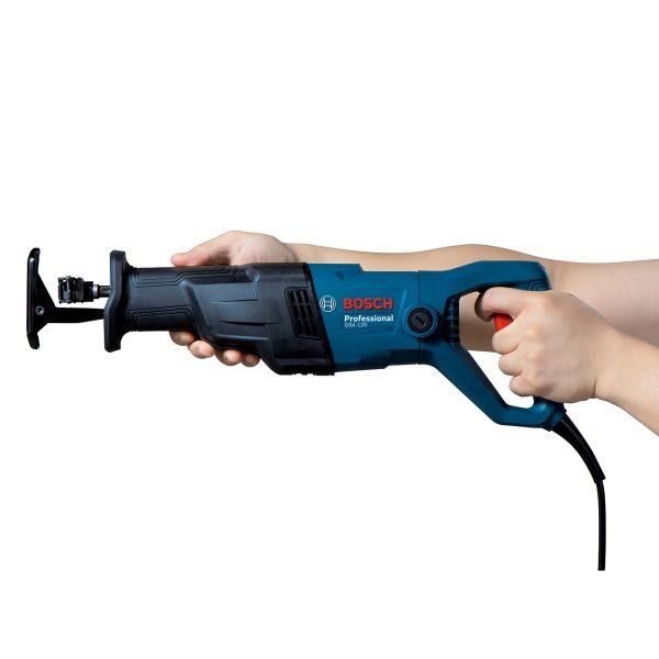 Bosch GSA120-4