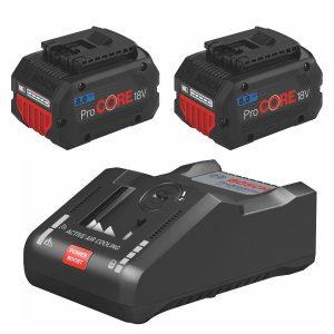 Bosch Procore18V8.0Ah Starter Kit