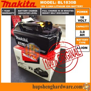 Makita BL1830Ba