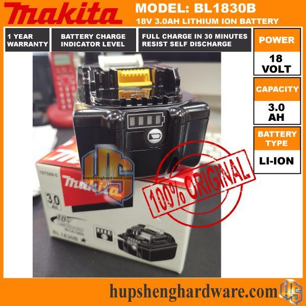 Makita BL1830Bb