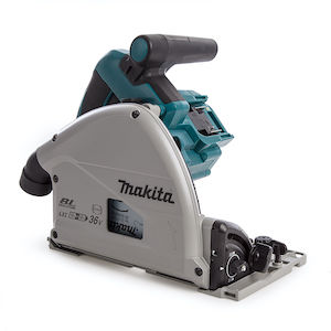 Cordless Plunge Cut Saw
