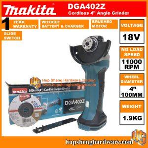 Makita DGA402Z-1a