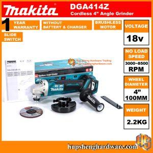 Makita DGA414Z-1a